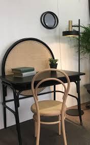 smiley bureau chaise shining chaise de bureau transparente but excellent