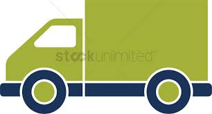 Truck Icon Vector Image - 2024175 | StockUnlimited