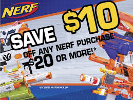 $10 Off Any NERF Purchase Of $20 Or More! In Store Only/US ... Jurassic Quest Tickets Event Dates Schedule Free World Codes Jurassicworldapp Google Play Promo 2019 Updated Daily A Listly Loot Crate Subscription Box Review Coupon March 2017 Msa Discover The Dinosaurs Discount Coupons Columbus All Roblox May How To Get 5 Robux Easy Roarivores Pachyrhinosaurus 709 Walmart Jurassicquest Hashtag On Twitter Discounted To Dinosaur Experience Sony Offering A 20off Playstation Store Discount Code Modells Birthday Coupon United Drink For Sale