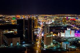 Stratosphere Observation Deck Hours by Stratosphere Las Vegas