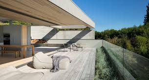 100 Modern Houses Images GDay House By Mcleod Bovell A Mix Of Light Privacy