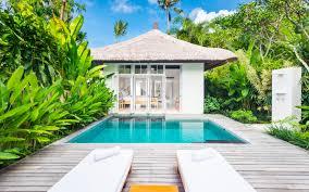 100 Uma Ubud Resort COMO Romantic Escape In Bali