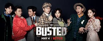 Trailer For Netflixs Korean Variety Busted Shows Off Upcoming