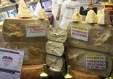 types de pâtes de fromage wikipédia