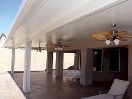 Diy Under Deck Ceiling Kits Nationwide by Alumawood Maxx Panel Insulated Roof Systems Patio Covers