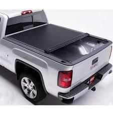 Roll Up Tonneau 2007-2013 GM Full Size Trucks 5' 8