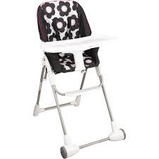 Evenflo Easy Fold High Chair Recall by Evenflo Symmetry Flat Fold High Chair Marianna Walmart Com
