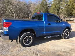 100 Single Cab Trucks Regular Short Bed Tundra Toyota Tundra Forum