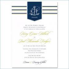Anchor Wedding Invitations kuherbal
