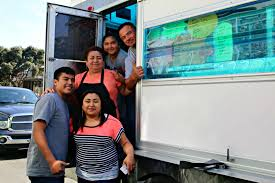 100 Food Trucks Oakland Local May Soon Be Allowed To Sell In West North