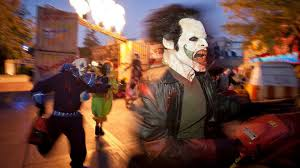 Halloween Attractions In Pasadena by The Best Haunted Houses For Halloween 2013 In Los Angeles