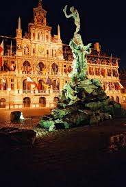 100 Where Is Antwerp Located This Belgian Port City Offers Diamonds Ale And