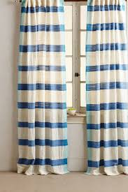 Striped Curtain Panels 96 by 82 Best Beach Home Windows Images On Pinterest Home Windows