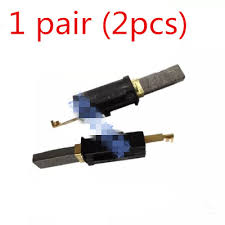 1 Pair 2pcs Blender Motor Brush TM 767 767II 767III 767IV TM800 800 Spare Parts For In From Home Appliances On Aliexpress