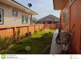 100 This Warm House A A Happy Stock Image Image Of House View
