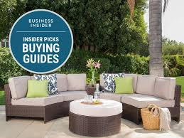 The Best Patio Furniture You Can Buy
