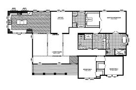Clayton E Home Floor Plans by Clayton Homes Of Tyler Tx Floorplan The Edison Modular