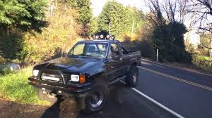 22rte No Muffler Sound - YouTube I Just Bought This Turbo 1986 Toyota Pickup Sight Unseen 1993 Turbocharged 22rte Dyno Youtube Turdbo 1st Gem Pirate4x4com 4x4 And Offroad Forum Truck Archive Celicasupra Forums 4runner With New 2 Miles In Custom Cab 5 Speed Sold Salinas Rare 1987 Xtra Up For Sale On Ebay Aoevolution 88 Rte To T3 Cversion Latest Posts Of Mr Stubs Dlms Ct26 Build Thread Ct20 Rebuild Minis