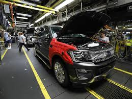 Auto Industry Healthy Enough To Withstand Next Downturn, Analysts ... Ford Is Vesting 25 Million Into Its Louisville Plant To Make Hot Truck Plant Human Rources The Best 2018 Restart F150 Oput Following Supplier Fire Rubber And 5569 Apply For 50 Jobs At Pickup Truck Troubles Will Impact 2700 Workers Makes 5 Millionth Super Duty Kentucky Ky Lake Erie Electric Suspends All Production After Michigan Allamerican Pickup Trucks Aim Lure Chinas Wealthy Van Natta Shows Off Louisvillemade Dearborn Test Track Motor Co Historic Photos Of And Environs