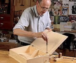 thomas jefferson u0027s writing desk finewoodworking