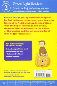 Cliffords Halloween by Amazon Com Curious George Haunted Halloween Cgtv Reader