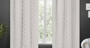 Grey Medallion Curtains Target by Curtains Superb White And Gray Moroccan Curtains Rare White And