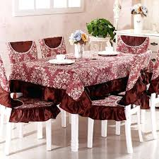 Elegant Modern Dining Room Chair Covers W3518580 Astonishing Outstanding Buy Top Grade Square Table Cloth