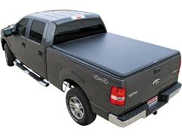 2004-2008 F150 TruXedo TruXport Roll-Up Tonneau Cover (6.5ft Beds ...