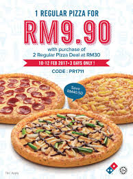 Domino's Pizza Coupon Code For RM9.90 Regular Pizza With 2 ... Coupon Code Fba02 Free Half Dominos Pizza Malaysia Buy 1 Promotion Codes 5 Code Promo Dominos Rennes Coupons Freebies Over 1000 Online And Printable Uk Gallery Grill Coupons Panasonic Home Cinema Deals Uk For Carry Out One Get Free Coupon Nz Candleberry Co Hungry Jacks Vouchers For The Love Of To Offer Rewards Points Little Deal Vouchers Worth 100 At 50 Cents Off Gatorade Momma Uncommon Goods Code November 2018 Major Series