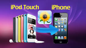 iPhone s Manager How to Transfer s from iPod to iPhone