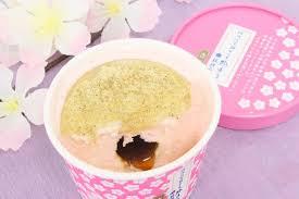 cuisiner des l馮umes 櫻花魅力無法擋 連 桔梗信玄餅冰淇淋 都跟上這波櫻花熱啦 日本藥