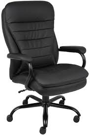 Chair | 500 Lb Office Chair Comfy Office Chair Eames Office Chair ... Office Chairs Redating Chair Back Bar Stool Wearable Easy To Exquisite For Big Men Your Residence Decor Next Day Chester Leather Large Wing Officechair Eames Lounge Vitra Black Mhattan Home Design Aeron Herman Miller Ergonomic Computer Desk More Best Buy Canada Heavy People Choosing Chairs For Big And Tall Employees Fniture News A Man Seated In A Large Office Chair Leaning Back Checking His Ottoman 10 Neck Pain Think Classic Swopper Motion Seating Swoppercom