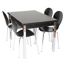 FURNITURE TO GO EXTENDING DINING TABLE 120CM EXT TO 187CM BLACK ASH Solid Victoria Ash Ding Table With Angled Black Leg Design Extending First Albert Light Matt A Shaped Legs Designa 120187cm Melamine Grey Ding Room Ideas Chairs Daisy Modern Tables Sohoconcept Halsey 7piece Splay By Bernards At Wayside Fniture Lynd Dark Ash Liberty Home Dcor Online Lanesborough Hadley Rose Cannelle Gold Capped Barker Stonehouse
