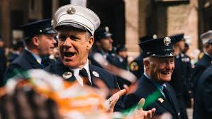 Greenwich Village Halloween Parade 2015 by St Patrick U0027s Day In Nyc Guide Plus Parade Information