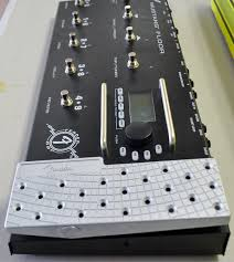 Fender Mustang Floor Pedal by Fender Mustang Floor Guitar Multi Effects Japan Import Amazon