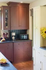 Primitive Decor Kitchen Cabinets by 144 Best Primitive Kitchens Images On Pinterest Country
