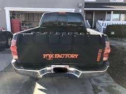 Fox Truck / Tailgate Pad 2.0 57