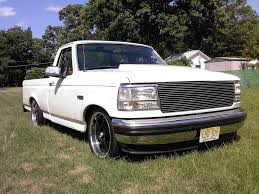 Droppedf100 1996 Ford F150 Regular Cab Specs, Photos, Modification ...