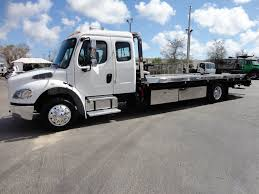 100 How To Start A Tow Truck Business 2015 Used Freightliner BUSINESS CLSS M2 106 EXTR CB22 JERRDN