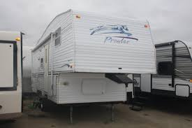 2005 Prowler Travel Trailer Floor Plans by 2000 Prowler Summit Adventures Rv
