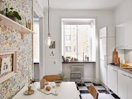 small space inspiration a lovely swedish apartment wohnen
