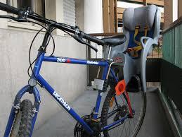 decathlon siege troc echange vélo rockrider décathlon et porte enfant hamax sur