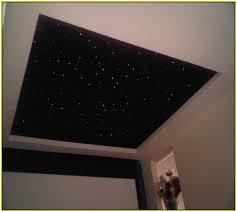 Fiber Optic Ceiling Lighting Kit by Star Ceiling Light Fiber Optic Home Design Ideas