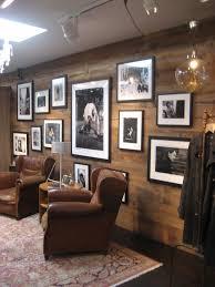 Design Barber Shop Inside Hair Salon Design Layouts Design
