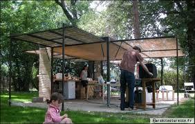 construire une cuisine d été aménager une cuisine d été conseils et idées travaux com