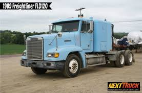 ThrowbackThursday Check Out This 1989 #Freightliner FLD120. View ... Intertional Prostar Eagle Trucks Hpwwwxttruckonlinecom Rowbackthursday Check Out This 1994 Mack Ch613 View More Navistar Ships First Vocational Vehicles With 9 And 10 Liter Scr Truck Launches 124l A26 Engine Nexttruck Blog Freightliner Day Cab Hpwwwxtonlinecomtrucks Old Dominion Drives Its 15000th Off Assembly Super Cool Semi You Wont See Every 1984 Kenworth W900 Western Star Get Tough At The 2015 Work Show Employees Honor Fallen Military Heroes Through Ride For Freedom