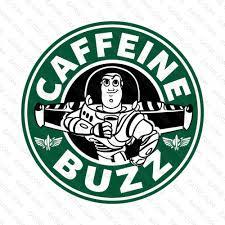 Welcome To Caffeine Buzz T Shirt