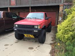 91 DLX Gauge Cluster To SR5 - Toyota Nation Forum : Toyota Car And ... 2nd Gen Bumper Build Tacoma Forum Toyota Truck Fans Official Flatbed Thread Page 10 Pirate4x4com 4x4 And For Sale 1985 Pickup Solid Axle Efi 22re 4wd Httpwwwpire4x4comfomtoyotatck4runner98472official First Decent Look At 2016 Nation Car Or17trds 2017 Dclb Offroad Fightmans 4runner Largest Trade In Time List Future 5th T4r Picture Gallery 356 2019 Toyota Unique Ta A Diesel Forum Auto Cars Blog