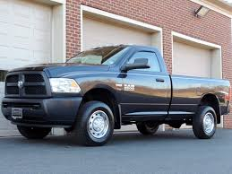 2013 Ram Ram Pickup 2500 Tradesman Stock # 561140 For Sale Near ... Used 2009 Gmc 2500 4wd 1 Ton Pickup Truck For Sale In New 2017 Ford F150 Truck Built Tough Fordcom Dump For Sell Also Asphalt Tarps As Well Pickup Bed Cars For Sale Used 2008 Lincoln Mark Lt In 4x4 East Lodi Nj The Nissan Titan Xd Is Best You Can Buy Rescue Trucks Fire Squads Chevy Legends 100 Year History Chevrolet Car Dealer Waterford Works Preowned Vehicles Near Intertional Harvester Classics On Autotrader W5500 Stake Body Jersey 11129 M715 Kaiser Jeep Page