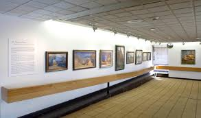 Gilbert Pavilion Gallery At Hebrew Home At Riverdale